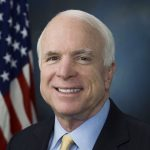 Photo of Sen. John McCain (R-AZ)