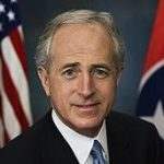 Photo of Sen. Bob Corker (R-TN)