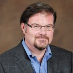 Photo of Jonah Goldberg (Senior Editor, National Review