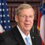 Photo of Sen. Johnny Isakson (R-GA)