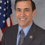 Photo of Rep. Darrell Issa (R-CA)