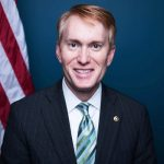Photo of Sen. James Lankford (R-OK)