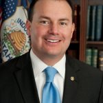 Photo of Sen. Mike Lee (R-UT)