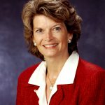 Photo of Sen. Lisa Murkowski (R-AK)