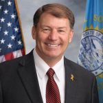 Photo of Sen. Mike Rounds (R-SD)