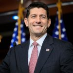 Photo of Speaker Paul Ryan (R-WI)
