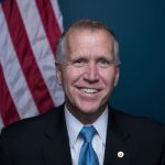 Photo of Sen. Thom Tillis (R-NC)