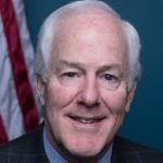Photo of Sen. John Cornyn (R-TX)