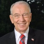 Photo of Sen. Chuck Grassley (R-IA)
